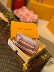 LV Zippy Wallet