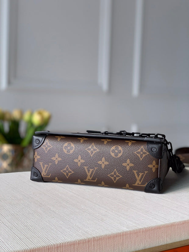 LV Rectangular Box Bag