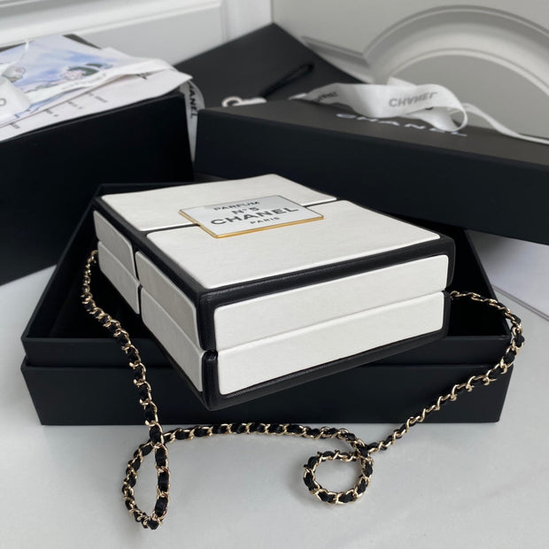 Chanel 100th Anniversary Perfume Bag