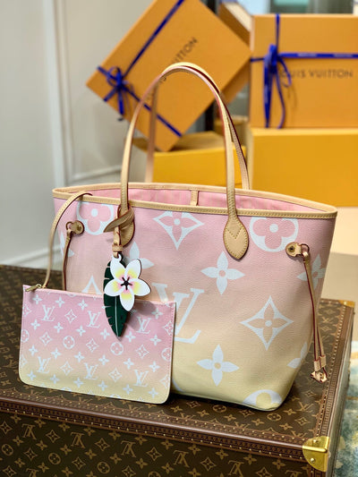 New Neverfull