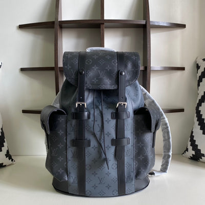 LV Christopher Backpack