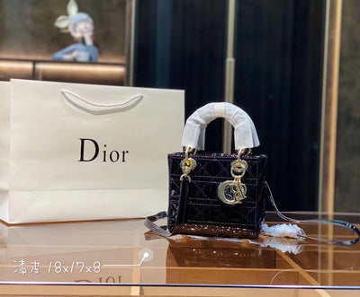 Lady Dior Small Bags