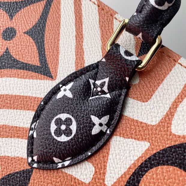 Louis Vuitton Crafty ONTHEGO GM