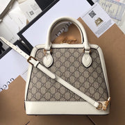 Gucci Horsebit 1955 Top Handle Bag