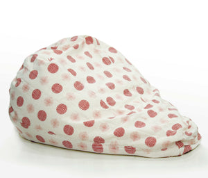 Canvas Bean Bag Chair Without Beans Story@Home