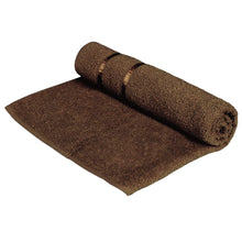 Load image into Gallery viewer, Cotton Medium Bath Towel, 1 Pc, Brown Story@Home