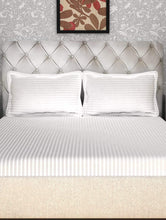 Load image into Gallery viewer, Forever Cotton Fitted King Bedsheet - 300TC Story@Home