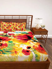 Load image into Gallery viewer, Picasso Cotton Double Bedsheet - 152 TC Story@Home