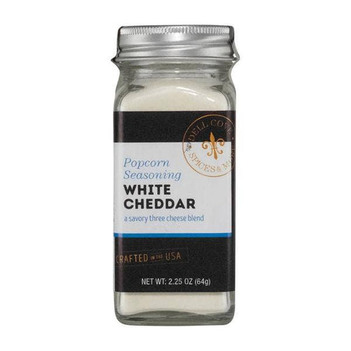 Dell Cove Spices & More Co. - White Cheddar Popcorn Seasoning