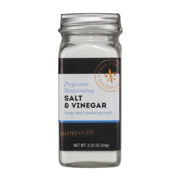 Dell Cove Spices & More Co. - Salt And Vinegar Popcorn Seasoning