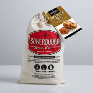 Soberdough -  Sundried Tomato Pesto Brew Bread