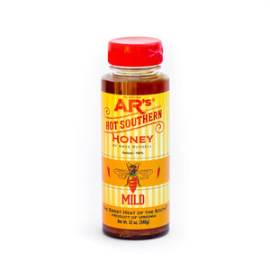 Hot Southern Honey - Mild