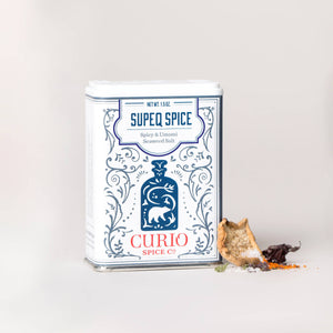 Curio Spice Co - Supeq Spice