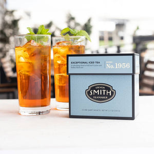 Smith Teamaker - Exceptional Black Iced Tea