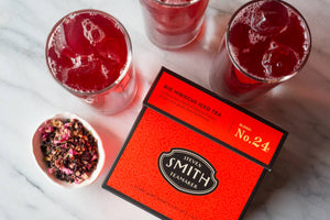 Smith Teamaker - Big Hibiscus Iced Herbal Tea