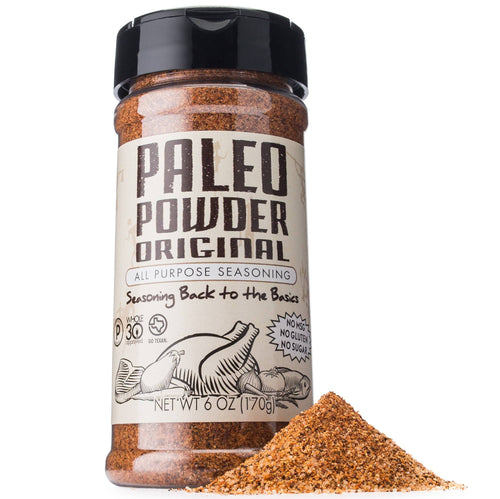 Paleo Powder - Paleo Powder Original - 5.3oz