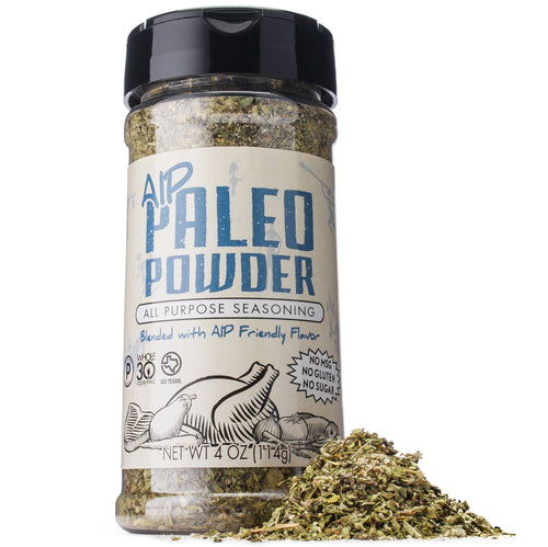 Paleo Powder - Paleo Powder AIP - 4oz
