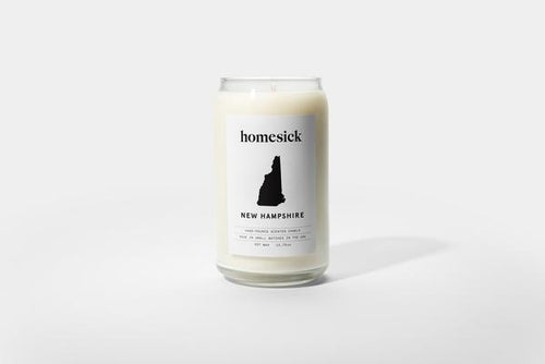 Homesick Candles - New Hampshire Candle