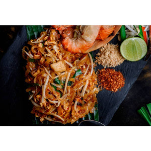 Thai for Two, Pad Thai
