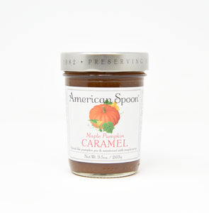 Maple Pumpkin Caramel