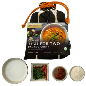 Thai for Two, Panang Curry