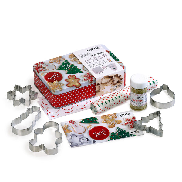 Christmas Cookie Kit