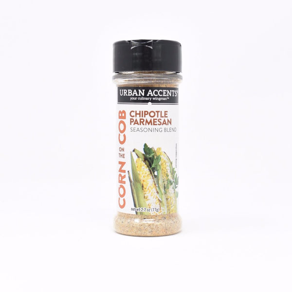 Chipotle Parmesan Seasoning