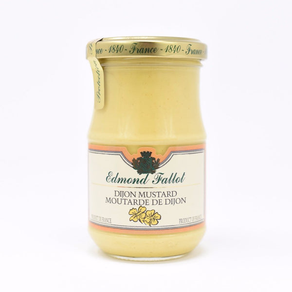 Traditional Dijon Mustard