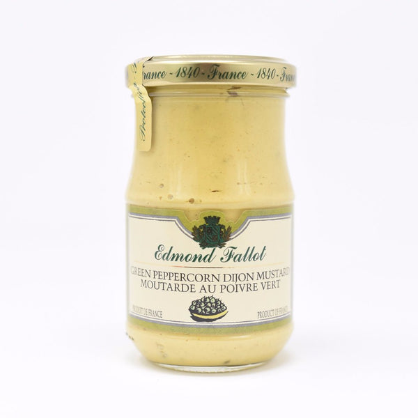 Green Peppercorn Dijon Mustard