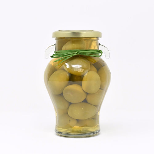 Whole Queen Gordal Olives