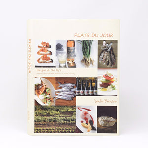 Plats Du Jour Cookbook