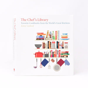 Chef's Library Cookbook