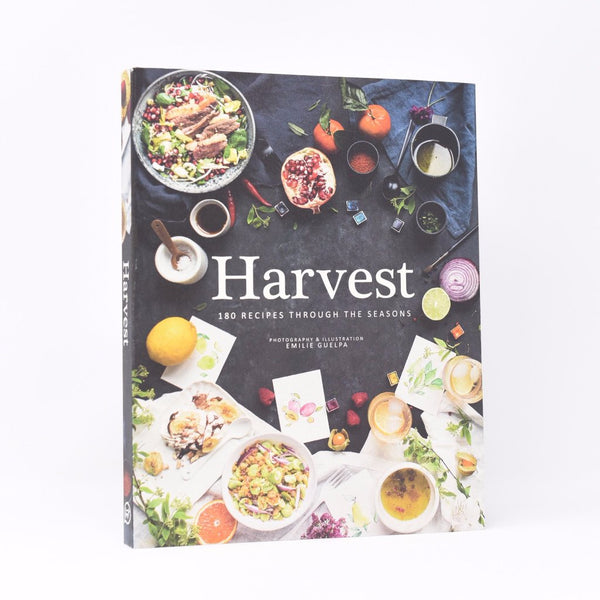 Harvest Cookbook