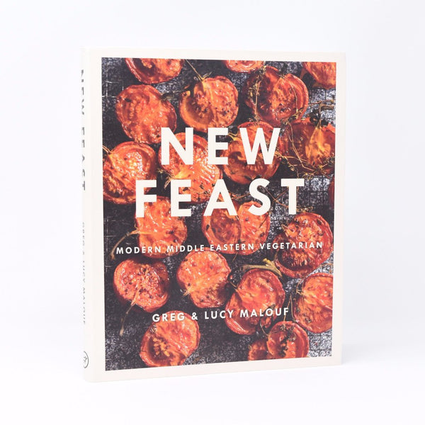 New Feast Cookbook