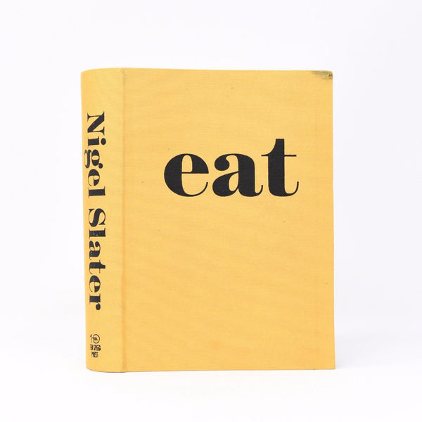 Eat Cookbook