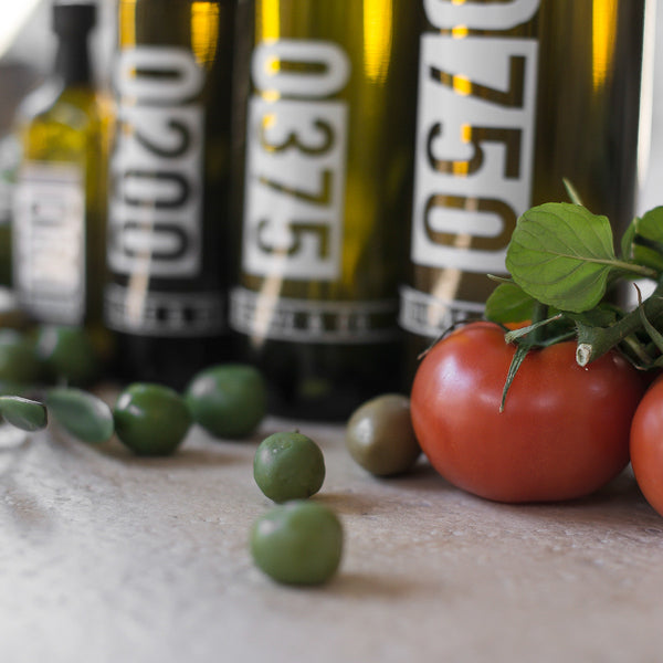 Arbequina Extra Virgin Olive Oil, California