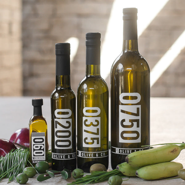 Hojiblanca Extra Virgin Olive Oil