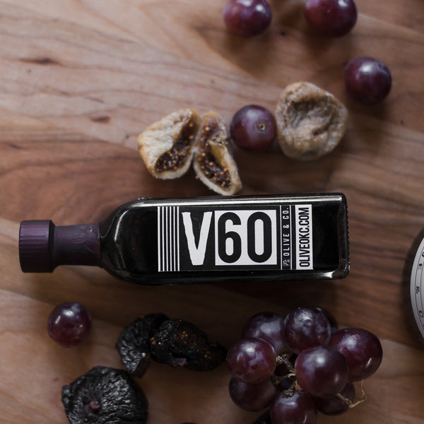 Fig Aged Dark Balsamic Vinegar