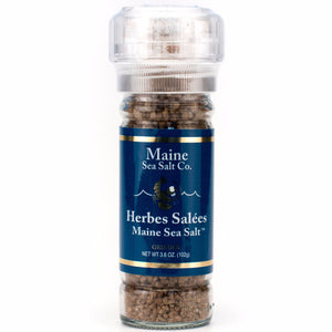 Maine Herbes De Salees Salt