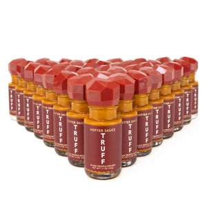 TRUFF Hot Sauce - Mini Truff Hotter Sauce