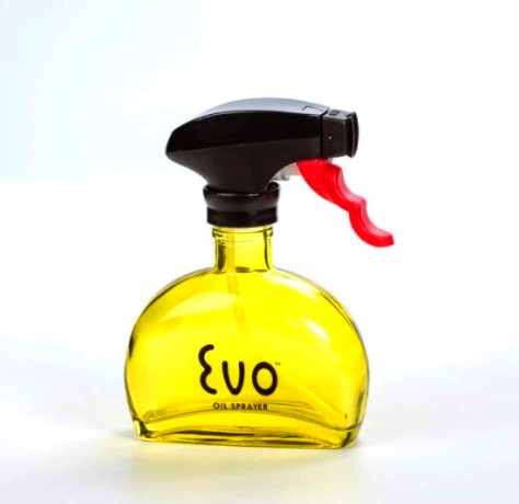 Glass EVO Oil Sprayer