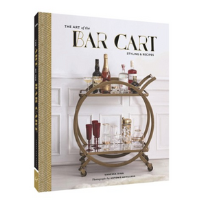 The Art of the Bar Cart