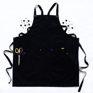 Blackjack Crossback Apron