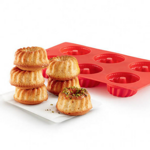 Mini Savarin Mold