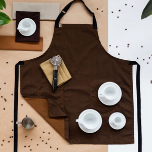 Pantry Collection Brown Apron