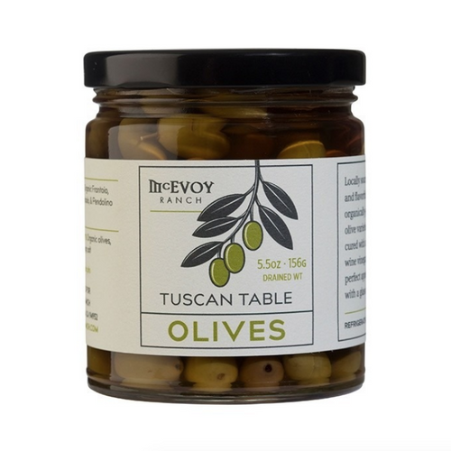 Tuscan Table Olives