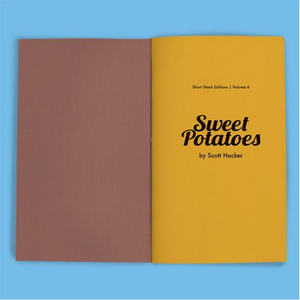 """Sweet Potatoes"" Short Stack Vol. 6"