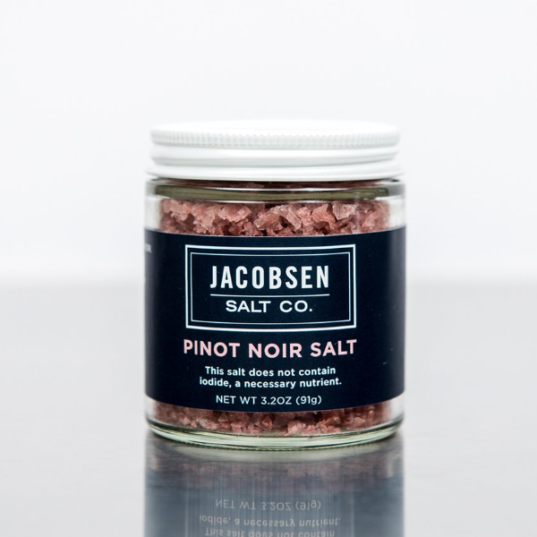 Pinot Noir Sea Salt