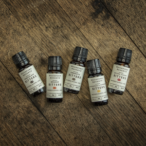 Woodford Reserve Bitters Gift Set