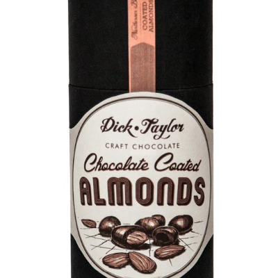 Chocolate Coated Almonds